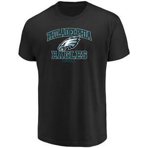 Philadelphia Eagles NFL Men's Greatness Program Basic T-Shirt, Size 2XL - NWT