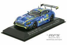 Mercedes-AMG GT3 - 24h Nürburgring 2016 - Haupt / Buurman - Minichamps 437163009