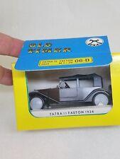 IGRA Old Timer Tatra 11 Faeton 06-D 1:36 1924