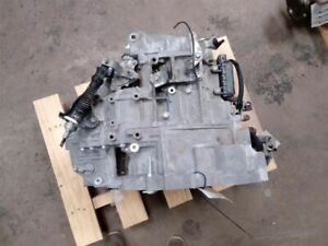 Automatic Transmission VIN K 5th Digit 3.5L Fits 07-11 CAMRY 8648283