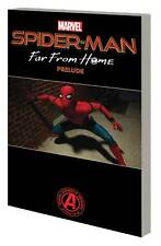 SPIDER-MAN FAR FROM HOME PRELUDE TP [FEB191000] MARVEL COMICS
