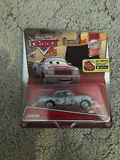 Disney Pixar Cars Japeth HTF