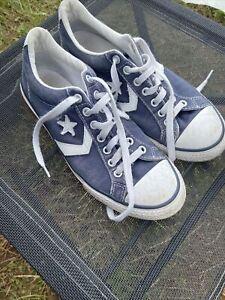 Scarpe da donna blu Converse | Acquisti Online su eBay