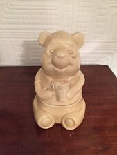 Great Ceramic Disney Winnie The Pooh Jar