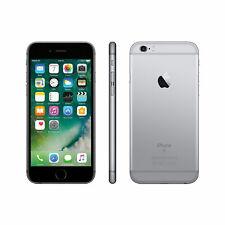 Apple iPhone 6S 32GB spacegrau Smartphone 4,7 Zoll
