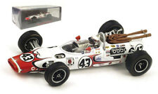 Spark S2391 Lola T90 Ford 'Bowes Seal Fast' Indy 500 1966 - Jackie Stewart 1/43