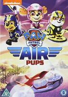Paw Patrol Air Pups [DVD]