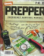 American Survival  Prepper Fall / Winter 2020