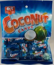 1 BAG Blue Chun Guang Coconut Candy 5.6 Oz 36 pcs China SAVE ON COMBINE SHIPPING