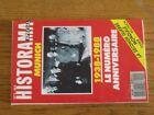 $$$ Revue Historama Special N°2 Munich 1938-1988