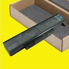 6cell Battery For Gateway w35044lb w35044lb-sy squ-715 6501117 6501147 6501164