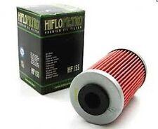 FILTRO OLIO HIFLO HF116 HONDA CRF 250 450 HUSQVARNA TC TE 250 310 MONTESA 4RT