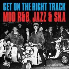 Rock 'n' Roll Vinyl-Schallplatten mit R&B, Soul