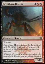 1x Cryptborn Horror Return to Ravnica MtG Magic Hybrid Rare 1 x1 Card Cards