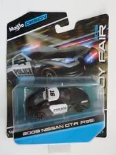 2016 Toy Fair Exclusive - Maisto 2009 Nissan GT-R (R35) (BNIB)