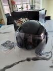 Harley Davidson Half Helmet Youth 3/4 Large New