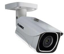 New Lorex-FLIR 1080p UHD 4K Bullet IP Security Camera LNB8111B Ultra HD LNB8111