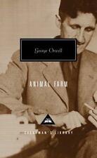 Animal Farm by George Orwell (1993, Hardcover)