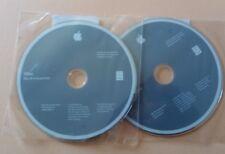 IMAC OS X LEOPARD 10.5.6 - DVD ORIGINALE PER INSTALLAZIONE