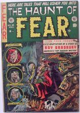 HAUNT OF FEAR #18 (1953) FN+ 6.5  EC PRE-CODE HORROR