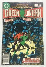 DC (1960 SERIES) GREEN LANTERN #141 OMEGA MEN 1st VF - NM