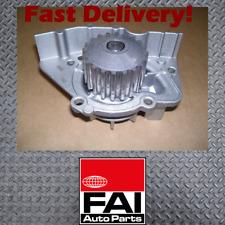 FAI Water pump fits Peugeot XU10J4/R/RS 306 N3 N5 NB 405 D70 406 D8