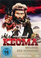 Keoma Uncut (Franco Nero)                                              DVD   044
