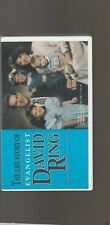 The Life Story of Evangelist David Ring (VHS)