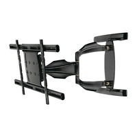 SA761PU Peerless-AV SmartMount SA761PU Mounting Arm for Flat Panel Display - 40""