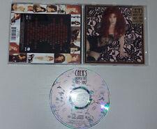 CD Cher Greatest Hits 1965 - 1992 16.Tracks 1992 The Shoop Shoop Song .... 169