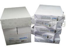 1 REAM OF A4 NICEDAY PRINTER COPIER PAPER - 500 SHEETS