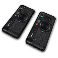 Leica M9 Vintage Retro Camera Effect Phone Case Cover