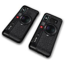 Efecto Cámara Leica M9 Vintage Retro Teléfono Caso Cubierta