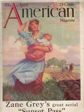 The American - 1928