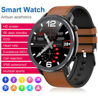 L11 Sports Smart Watch Men ECG+PPG Vibration Blood Pressure Heart Rate Monitor