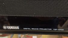 Yamaha YSP-5100 Digital Sound Projector Soundbar