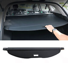 Hot Black Retractable Rear Cargo Trunk Cover for Honda Vezel HR-V 2014 2015 2016