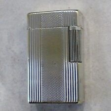 Briquet ancien ST Dupont - D-57 les touts 1er - Vintage gas Lighter Feuerzeug
