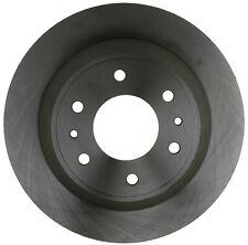 Disc Brake Rotor fits 2005-2009 Saab 9-7x  ACDELCO ADVANTAGE