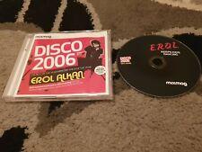 MIXMAG CD EROL ALKAN DISCO 2006