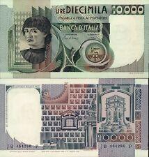 10.000 LIRE 06/09/1980 fds