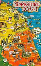 Yorkshire Collectable Comic & Seaside Humour Postcards