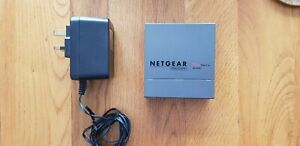 Netgear ProSafe GS105E 5-Port Gigabit Plus Switch -  Netgear GS105E