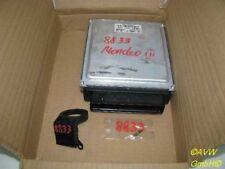 Steuergerät Motor Satz mit Lesespule und Transponder FORD  MONDEO III KOMBI (BWY