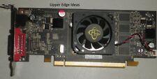*BAD* ATI XFX Radeon HD 4550 625m 1gb Low Profile Video Graphics Card HD-455X-ZA