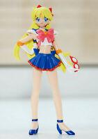Sailor Moon Sailor Venus Sailor V figurine gashapon figure Bandai