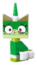 LEGO Minifigure - UNIKITTY Series 1 - QUEASY SICK UNIKITTY 41775