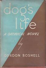Dog`S Life. : Gordon. Boshell