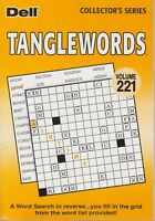 Dell Tanglewords Collector's Series Volume 221 2018