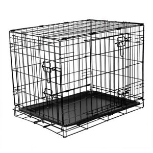 Fold Flat Metal Crate - Small RAC RACPB51